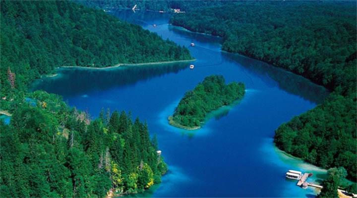 National Parks Croatia