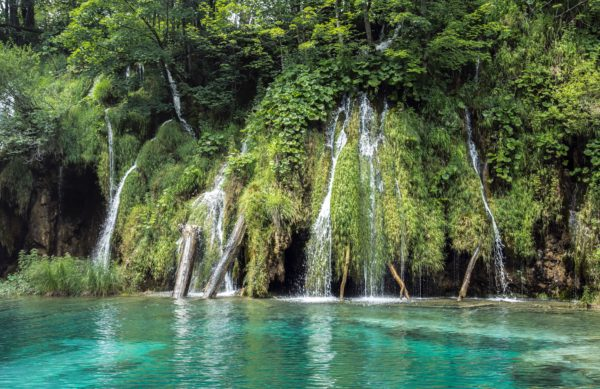 Plitvice lakes Beauty