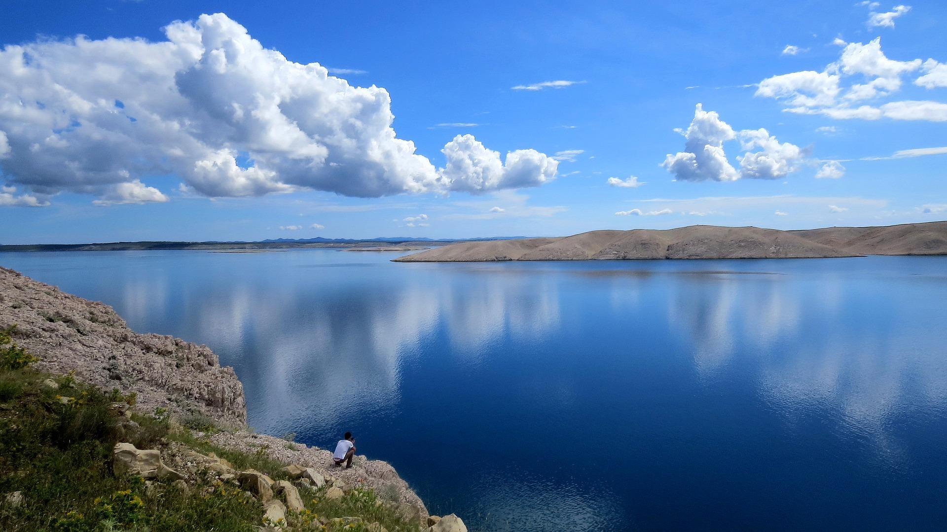 National parks croatia Velebit