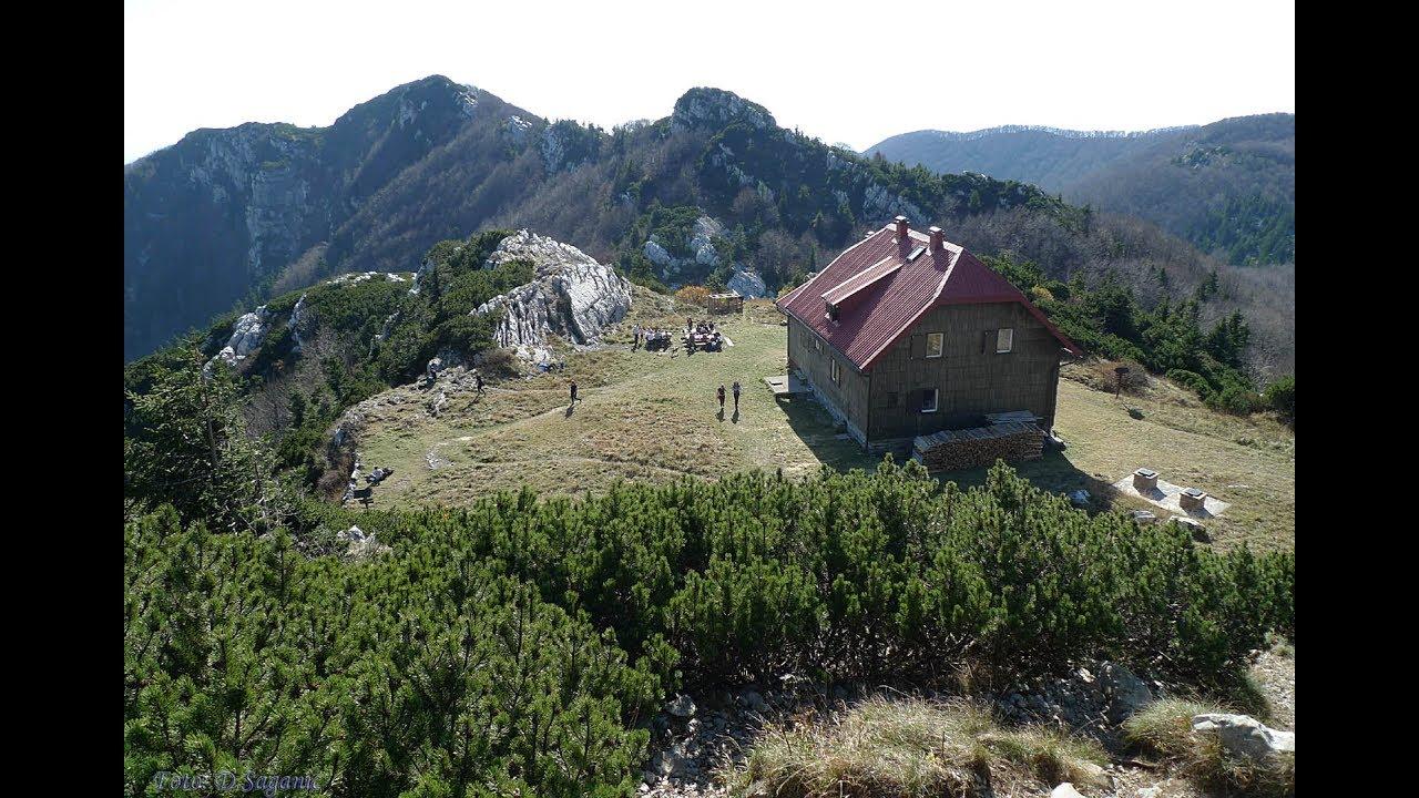 NAtional PArk Risnjak Lodge