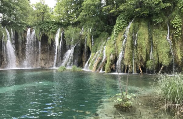 Story about Plitvice